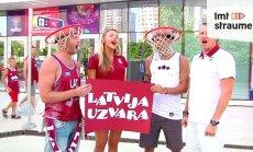 Video: Latvijas izlases 6. spēlētājs pret 12 000 turku faniem