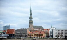 Vienošanās par īpašumtiesībām uz Svētā Pētera baznīcu starp pusēm joprojām nav panākta
