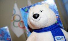 'Delna' nesaskata pārkāpumus LOK veiktajā iepirkumā par olimpiešu tērpiem