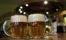 Alus nozare turas virs ūdens, pateicoties pierobežas tirdzniecībai Igaunijā, secina asociācija