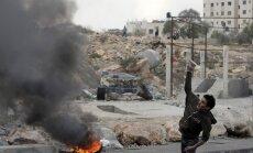 Otrdien atsākas sarunas par pamieru Gazas joslā; uz reģionu devušās vairākas augstas amatpersonas