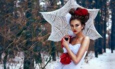 Прихорашиваемся зимой: лунный календарь красоты на декабрь 2017