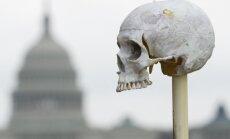 Amerikānis internetā tirgojis zagtas cilvēku smadzenes