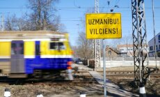 Olainē un Iecavā notiks 'Rail Baltica' sabiedriskā apspriešana
