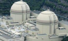 Krievija būvēs Irānā vēl divus kodolreaktorus