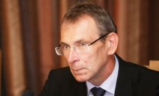 Партии позитивно оценивают кандидатуру Пиебалгса на пост премьер-министра Латвии