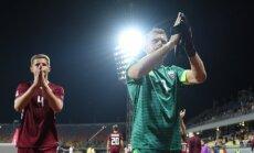 UEFA palielinās prēmijas par dalību Nāciju līgā