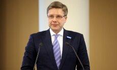 Ушаков: оставшиеся в меньшинстве партии могут приходить к нам со своим видением сотрудничества