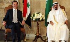 Саудовская Аравия предлагала России дорогую нефть за отказ от Асада