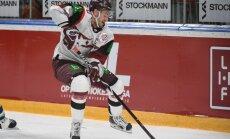 Indrašis noslēdzis divu gadu līgumu ar Maskavas 'Dinamo'