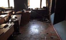 В Бурятии девятиклассник напал с топором на детей в школе: ранены семь человек