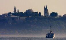 Турция ввела запрет на прием кораблей из портов Крыма