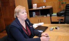 SAB: IeM valsts sekretārei šobrīd nav tiesību strādāt ar valsts noslēpuma objektiem