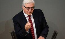 Vācijas ministrs: gatavojamies ilgstošam konfliktam ar Krieviju