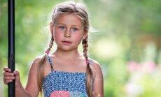 Visiem zvēriem draudzenīte – simtgades ģimenes spēlfilmā Olga, dzīvē Eva no Kuldīgas