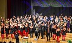 'Latvijas Goda aplis' piedalīsies Daugavas dziesmu festivālā Aizkrauklē