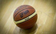 Latvijas U-18 basketbolisti pārbaudes mačā pieveic Gruziju