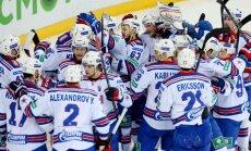 Ak Bars - SKA, KHL