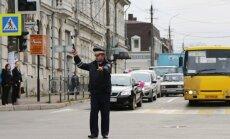 Ukraina pilnībā aptur preču piegādi Krimai