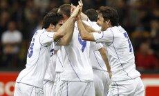 'Schalke 04' un 'Real Madrid' pietuvojas UEFA Čempionu līgas pusfinālam