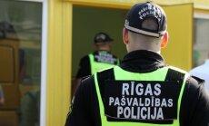 Likumsargi Rīgā no mātes narkomānes nošķīruši mazuli