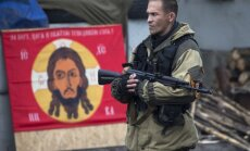 Координатор: воюющие на Донбассе добровольцы из РФ получают зарплаты