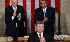 ASV sniegs 46 miljonu dolāru finansiālu atbalstu Ukrainai (plkst. 00:10)
