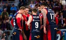 Timmas 20 punkti palīdz 'Kirolbet Baskonia' uzvarēt Spānijas čempionāta mačā