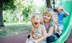Kā 21. gadsimtā audzināt laimīgu bērnu: deviņi psihologa padomi