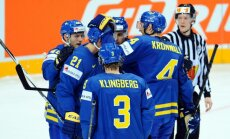 Pasaules hokeja čempionāts: septītā spēļu diena (teksta tiešraides arhīvs)