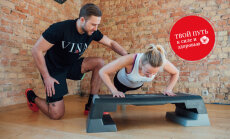 ТОП-6 упражнений для красивых и подтянутых рук