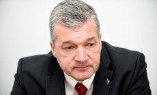 KNAB veic kratīšanu pie 'KPV LV' valdes locekļa Ata Zakatistova