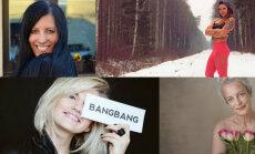 Iedvesmojoši stāsti par sievietēm, kas parāda – viss ir iespējams