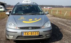 Norit kārtējais mēģinājums pārņemt tirgus daļu, uzskata 'Smile Taxi'