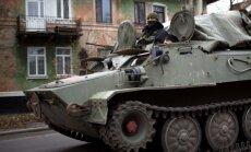 ASV apsūdz Krieviju 'kara kuršanā' Ukrainā