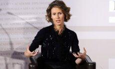 Депутаты призывают лишить жену Асада британского гражданства