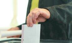 Balsu pirkšana Latgalē: CVK nepārdala deputātu mandātus