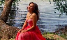 Виктория Корнеева приглашает отметить Международный день танца в Риге красочным флешмобом