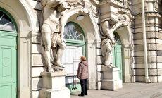 Vīzas atteikuma dēļ atceļ Latvijas Nacionālā teātra viesizrādi ASV