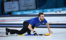 Phjončhanas olimpiskās spēles: cīņas par zelta medaļām. Teksta tiešraide