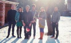 'Positivus' programmu papildina 'C2C', 'Latvian Blues Band' un 'The Sound Poets'