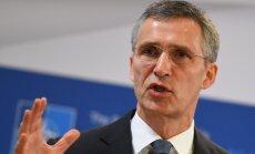 """Столтенберг обвинил Москву в нарушении соглашения """"НАТО — Россия"""""""