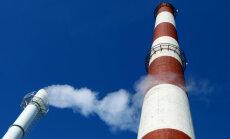 'Rīgas siltums' turpmāk šķeldas kravām veiks radiācijas pārbaudi