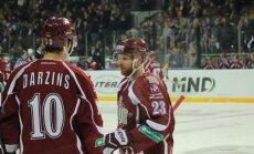 Rīgas 'Dinamo' cenšas pirmoreiz uzvarēt 'Jokerit' un gūt piekto panākumu pēc kārtas