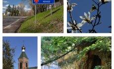 Septiņas idejas aktīvai un interesantai atpūtai Krimuldas apkārtnē