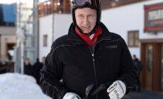 Путин подвел итоги Олимпиады: масштабно, качественно и красиво