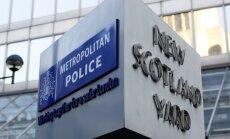 """Скотланд-Ярд: двое пострадавших под Солсбери были отравлены """"Новичком"""""""