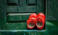 Sešu meitu mamma, kandavniece Dzintra Ābola: audžubērni atnāk jau ar 'zābaciņiem kājās'