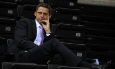 Muižnieks: 'Ventspils' basketbolisti FIBA Eiropas kausa otrajā posmā ieskrējās vien no trešā mača