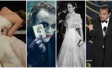 'Oskara' balvai 90. Vēsturiski fakti, spilgtas runas, misēkļi un kuriozi